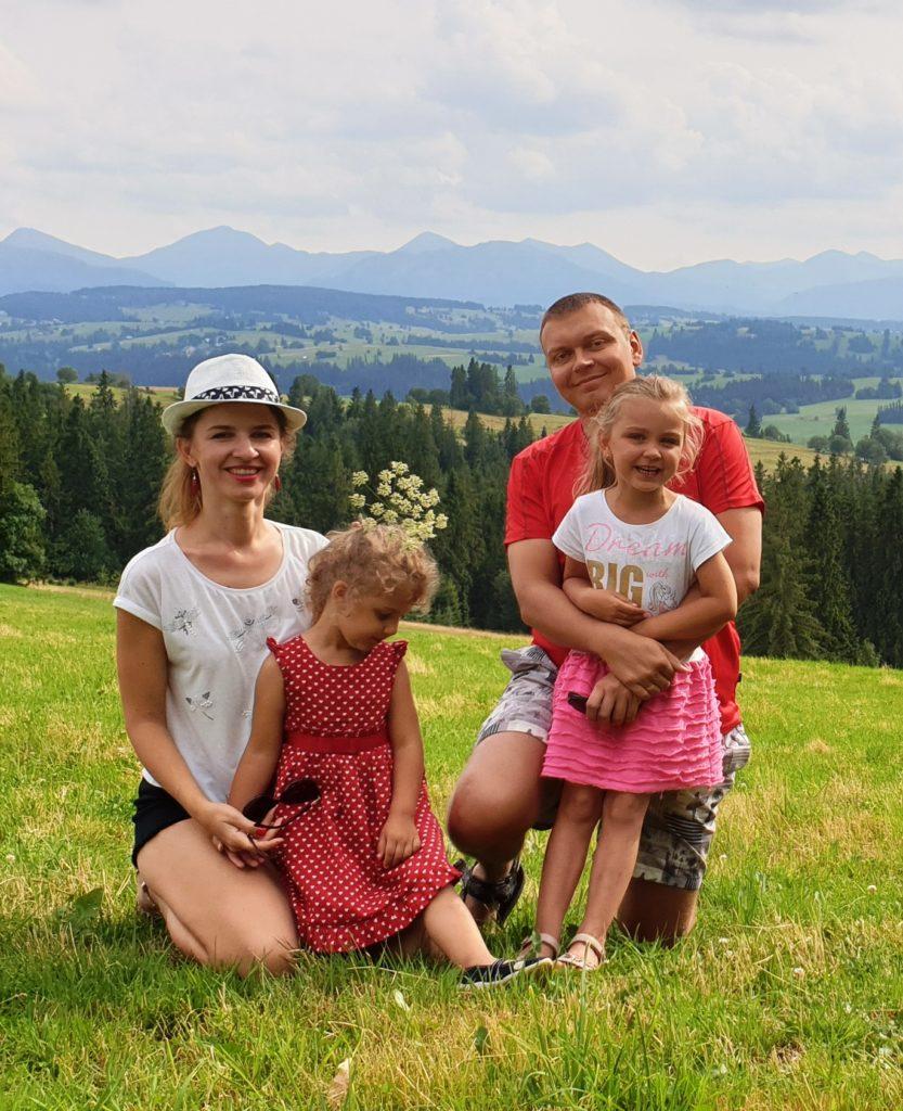 Justyna Brzozak, Pozytywna Wioska Wsparcia, Pozytywna Dyscyplina