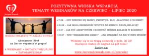 Justyna Brzozak - Pozytywna Wioska Wsparcia